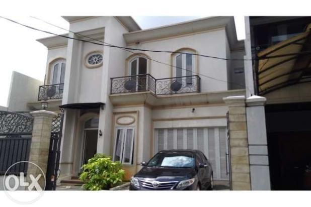Rumah Mewah di cluster Jalan Salihara Pasar Minggu 10660844