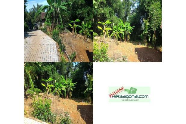 Tanah Dijual Tanah Gunungpati, Jetis, Semarang Jateng HKS3249 12398500