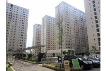 Apartment Kalibata City, Pancoran, Furnished Baru 2BR, Bulanan 3,2