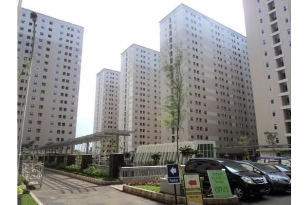 Apartment Kalibata City, Pancoran, Furnished Baru 2BR, Bulanan 3,3