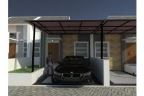 Promo 400 Jutaan Rumah Pesona View Cigugur