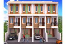 Dijual Rumah Baru di Jelambar (jln.Swadaya) murah dan   harga bisa Negooo