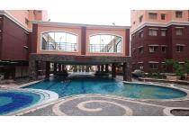 Apartemen City Resort Cengkarang, Jakarta Barat ST-AP937