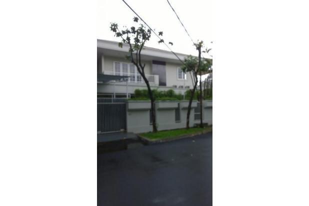 Disewa Rumah Nyaman di Jaya Mandala Raya Jakarta Selatan 16225355
