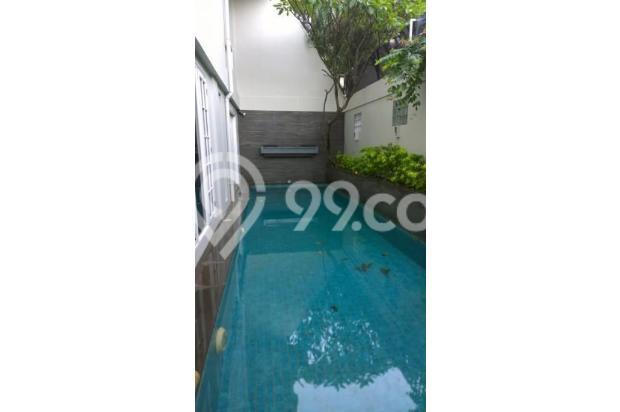 Disewa Rumah Nyaman di Jaya Mandala Raya Jakarta Selatan 16225359