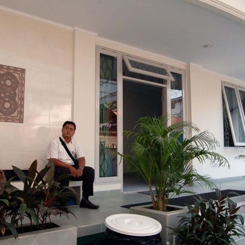Kost-Jakarta Pusat-1