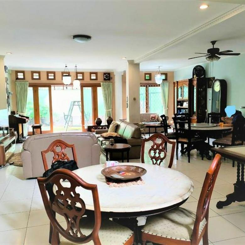 Rumah Di Cipete Selatan Jakarta Selatan