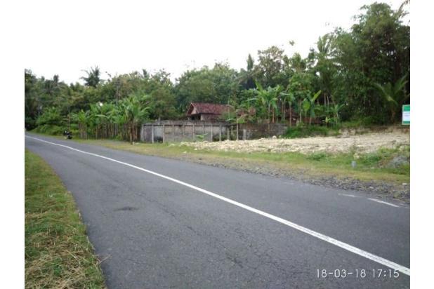 Kapling Mura Dekat Pasar Sentolo Kulon Progo , 12 X TANPA BUNGA 17307541