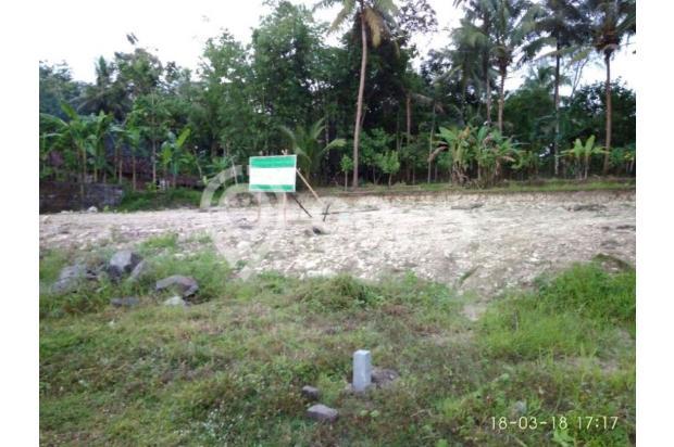 Kapling Mura Dekat Pasar Sentolo Kulon Progo , 12 X TANPA BUNGA 17307542