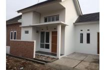 Rumah Baru Unik Minimalis Cluster Cibiru Bandung Timur