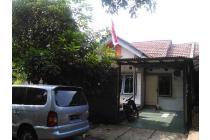 Dijual Rumah Strategis di Kencana Loka BSD Tangerang Selatan -ev
