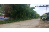 Lahan di Area Cisauk Tangerang