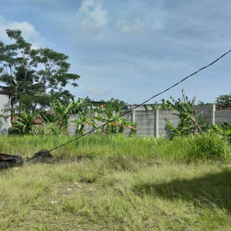 Tanah dan Gudang Luas dan Strategis di Batujajar Bandung