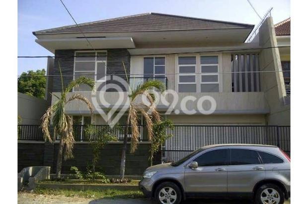 Rumah NEW, MINIMALIS, SIAP HUNI Garasi 2, carport di Kertajaya Indah Timur 10230561