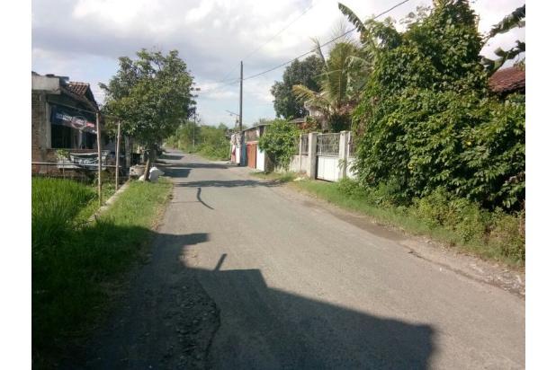Tanah LT 198 M2, di Wirokerten Bantul, Dekat RS Rajawali Citra 16048590