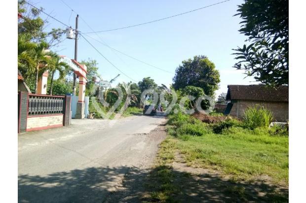 Tanah LT 198 M2, di Wirokerten Bantul, Dekat RS Rajawali Citra 16048592