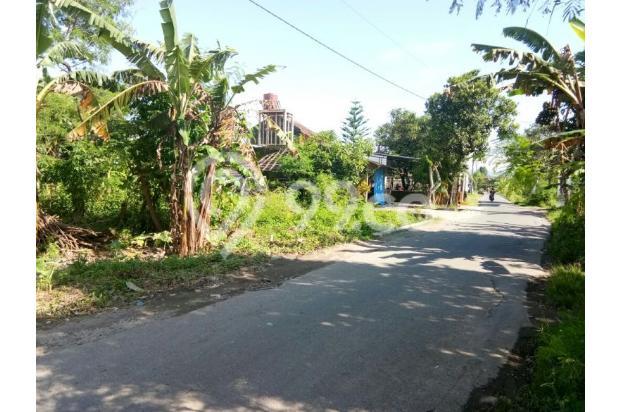 Tanah LT 198 M2, di Wirokerten Bantul, Dekat RS Rajawali Citra 16048593
