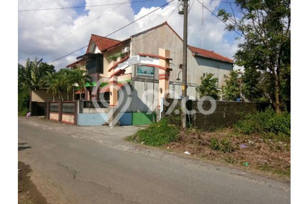 Tanah LT 198 M2, di Wirokerten Bantul, Dekat RS Rajawali Citra 16048603