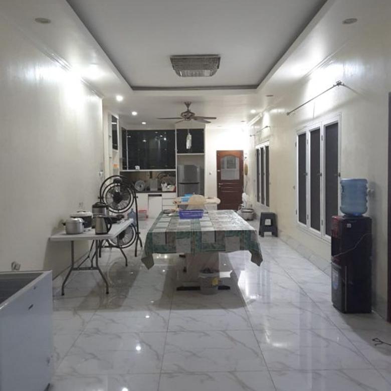 Rumah Alam sutera - Tangerang