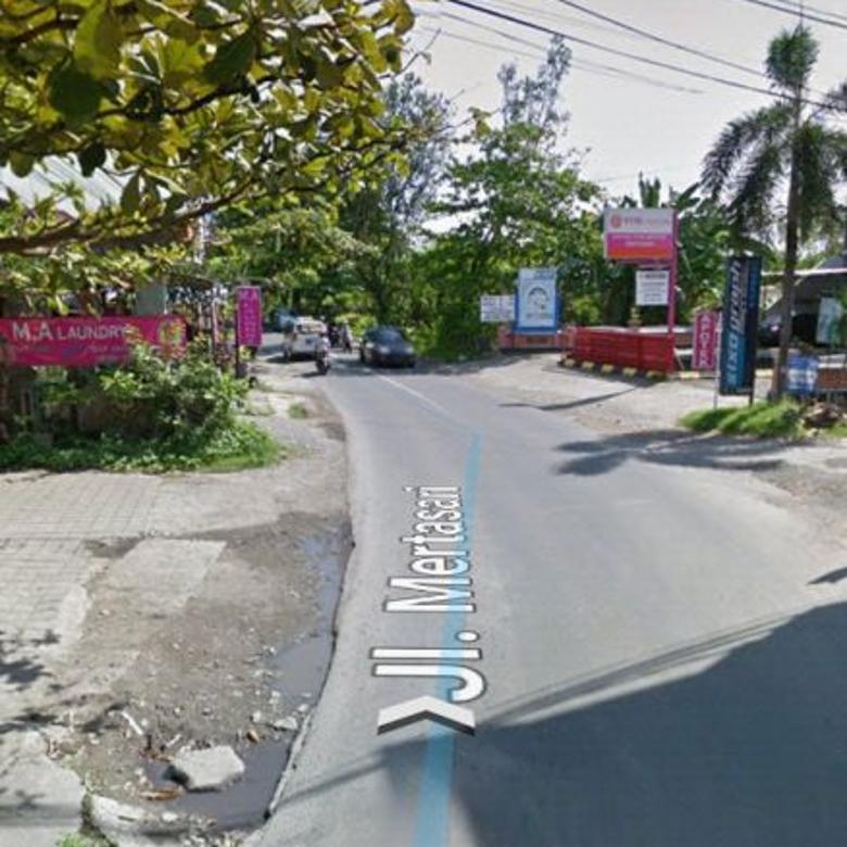 Rumah Di jual, Lokasi jl Mertasari , Sidakarya, Denpasar, Bali