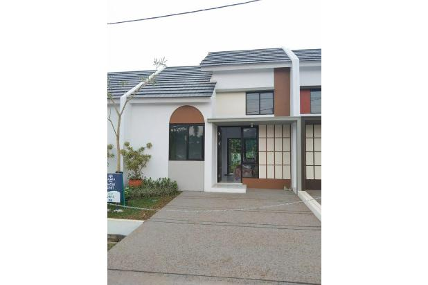 Rp424jt Rumah Dijual