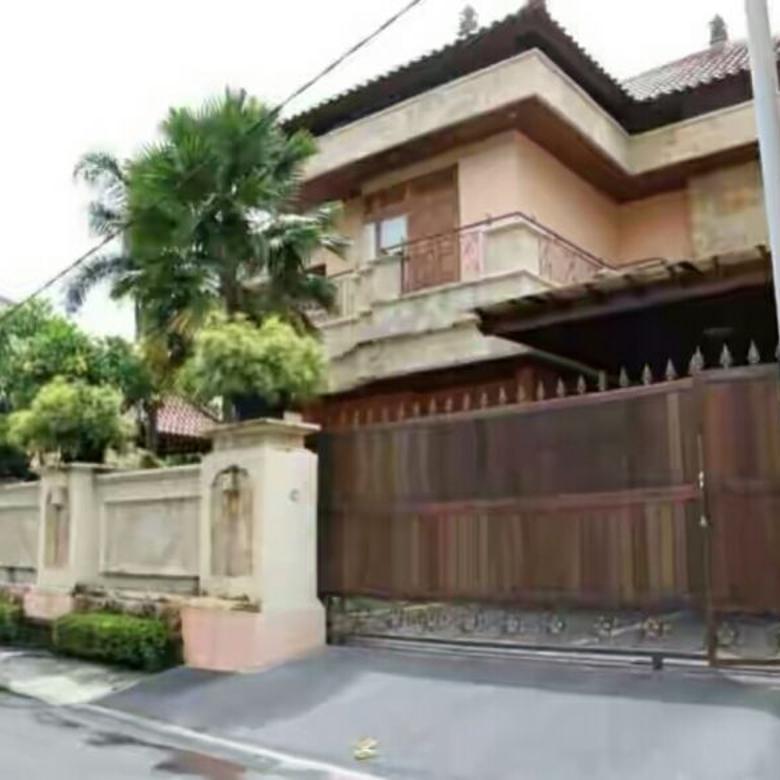 Rumah Mewah Ciung Wanara Renon dkt Pemuda Moh Yamin Puputan Drupadi Unda
