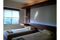 Galery Ciumbuleuit 2. Type Studio. 2 Bed.
