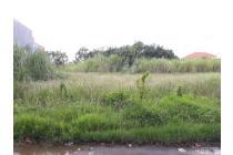 Tanah Dijual di Wage - Sidoarjo, Harga 600 Juta