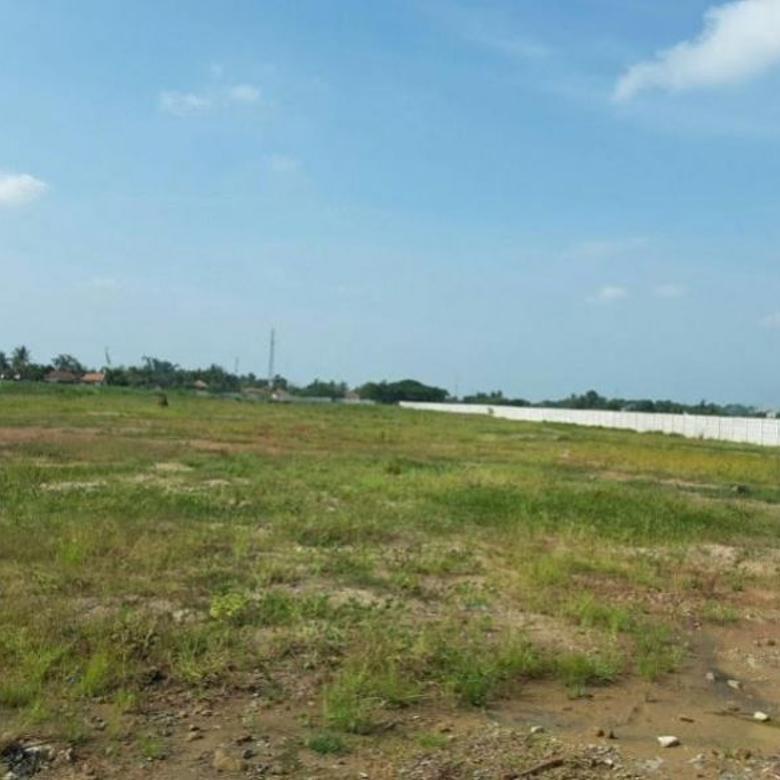 kavling Manyar Jaya lokasi dekat FASUM siap bangun
