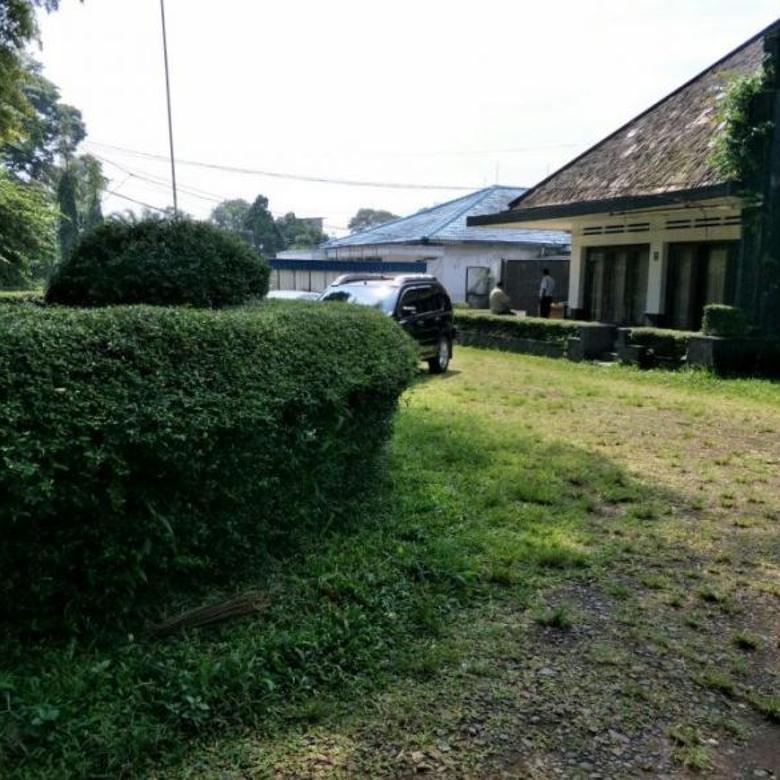 Rumah cocok Kantor Mainroad Sayap Riau Diponegoro Bandung