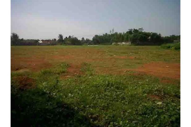 Rp180mily Tanah Dijual