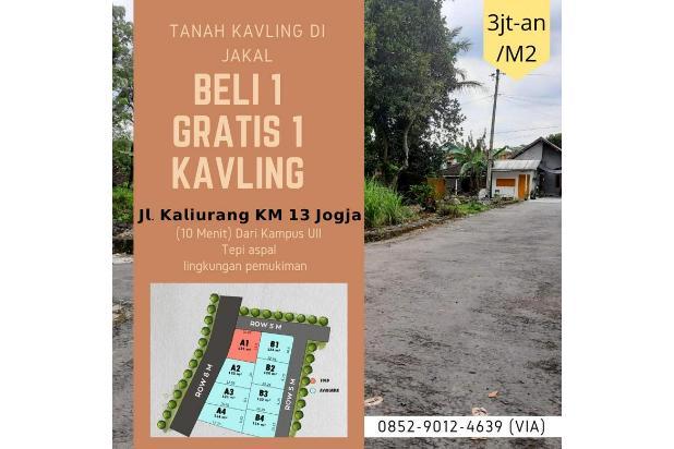 Rp48,9mily Tanah Dijual