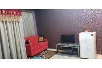 Jual Apartemen Cosmo Terrace Tipe Studio Full Furnished Bagus