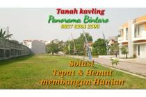 Tanah Kavling siap bangun di dalam Townhouse  Bintaro