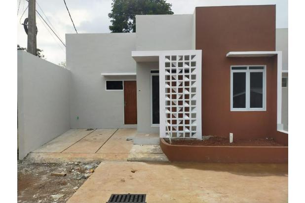 Rp452jt Rumah Dijual