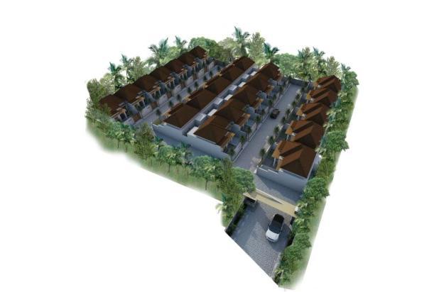 Rumah Baru Sangat Murah di Mengwi Dekat Taman Ayun 16893632