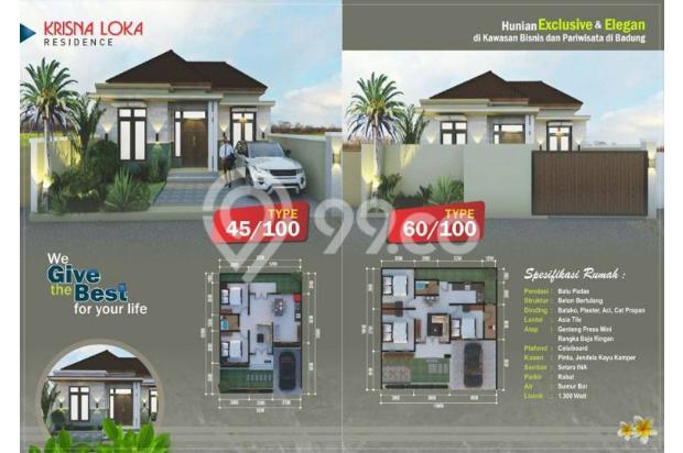 Rumah Baru Sangat Murah di Mengwi Dekat Taman Ayun 16893637