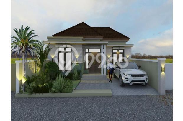 Rumah Baru Sangat Murah di Mengwi Dekat Taman Ayun 16893635