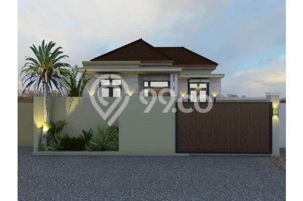 Rumah Baru Sangat Murah di Mengwi Dekat Taman Ayun 16893633