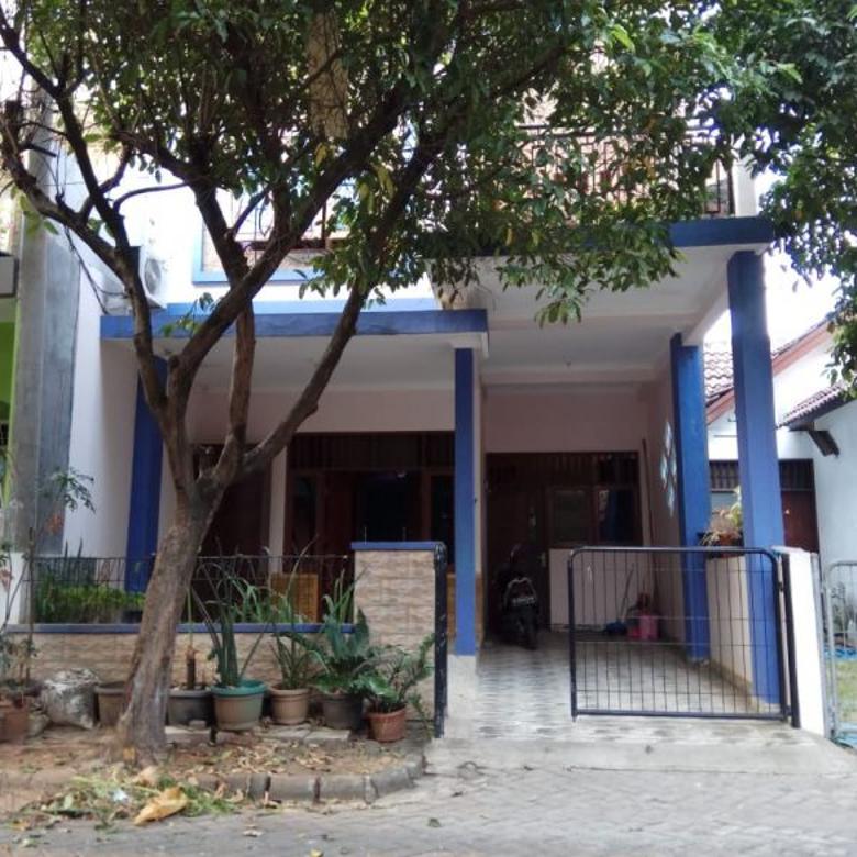 Harga Jual Rumah Di Kemang Pratama 2 Bekasi