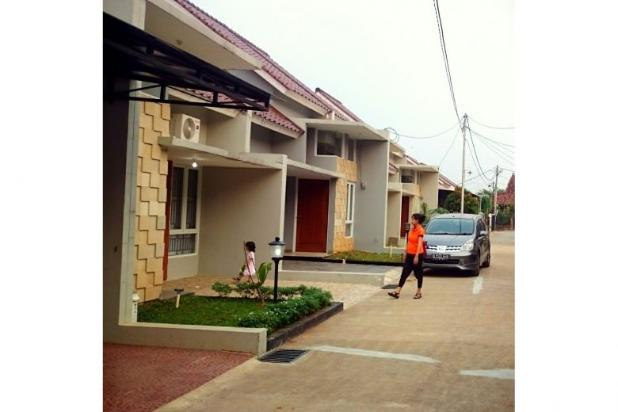 Rp651jt Rumah Dijual