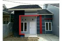 Dijual Cepat Rumah Baru Minimalis Bebas Banjir Sukabangun 2