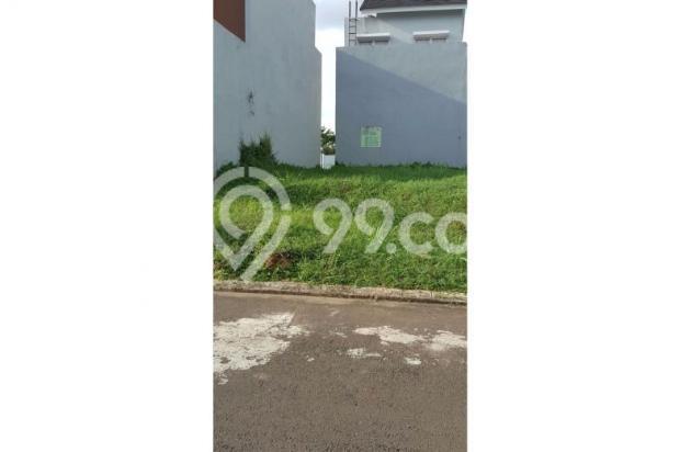 Dijual Kavling Siap pakai Lokasi strategis Modernland Tangerang. 9115276