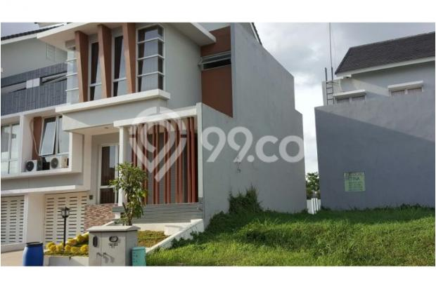 Dijual Kavling Siap pakai Lokasi strategis Modernland Tangerang. 9115278