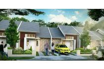 Rumah Manyaran Minimalis di Gedongsongo kota Semarang