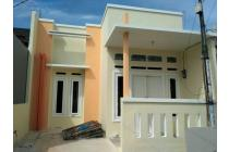 Rumah siap huni perum bintang Metropol dekat sumarecon Bekasi