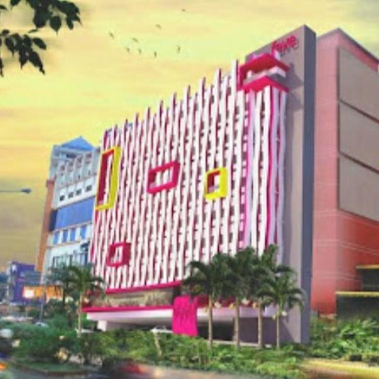 Dijual Hotel Fave Pgc Cililitan Jakarta Timur