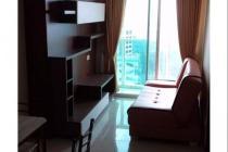 Disewakan Apartemen La Grande Bandung. Strategis.