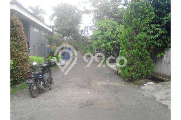 Dijual Rumah Strategis di Villa Melati Mas, Tangerang 12397652