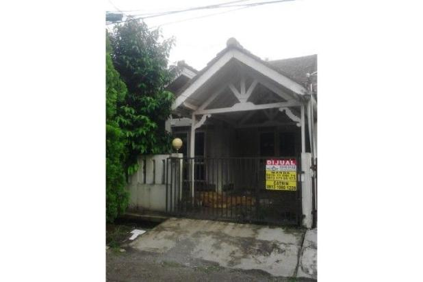 Dijual Rumah Strategis di Villa Melati Mas, Tangerang 12397650